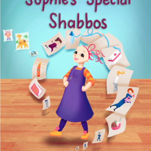 Sophie's Special Shabbos